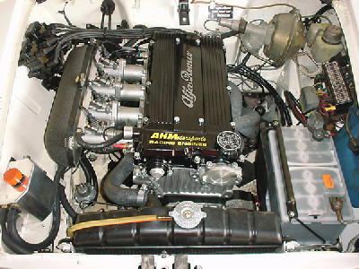 Alfa romeo montreal v8 engine for sale 14